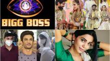 Rana Daggubati-Miheeka Bajaj's Wedding Ceremony Pics Go Viral, Bigg Boss 14 Promo Launched