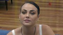 L'attrice siciliana ha voluto scrivere alcune parole ai suoi compagni d'avventura