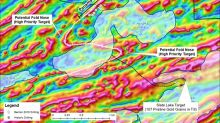 Benton Executes Option Agreement with Maxtech Ventures on Panama Gold Project, Red Lake Mining District