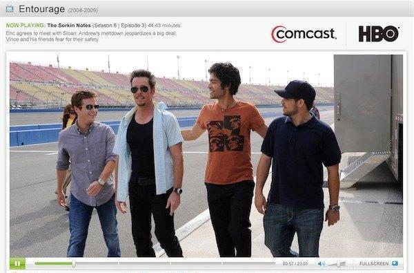 Comcast On Demand Online rolls out fully this year, but stops at the front door
