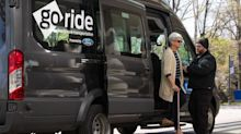Ford to shut down GoRide Health service and pivot to AV research