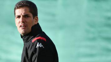 """Monaco-Strasbourg: Moreno évoque un """"désastre"""""""