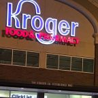The Kroger Co. (NYSE:KR) Shares Could Be 45% Below Their Intrinsic Value Estimate