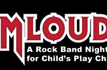 Child's Play & Harmonix rock San Fran for charity Dec. 9