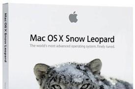 Apple seeds Mac OS X 10.6.3 build 10D573 to devs, release probably not imminent