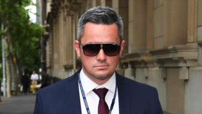 Detective to testify in Bourke St inquest