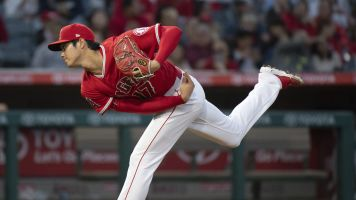 Ohtani gets the OK to begin throwing again