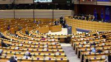 Plan de relance : le Parlement européen menace de rejeter le budget à long terme approuvé par les 27