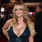 '60 Minutes' Sets Air Date for Stormy Daniels Interview