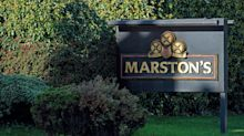 Pub giant Marston's to appoint Andrew Andrea as next boss