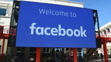 Facebook critica decisão 'extrema' que bloqueia contas de aliados de Bolsonaro