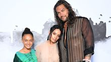 Jason Momoa's retelling of his daughter's birth story is a wild ride: 'Run all the lights... I'll pay for everything'