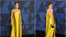 Governors Awards 2019: Los mejores y peores looks