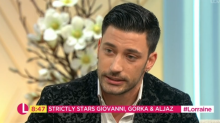 'Strictly's' Giovanni Pernice finally confirms Ashley Roberts romance