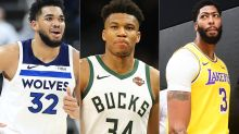 Fantasy Basketball Mailbag: Who is the undisputed number one pick?