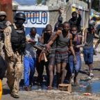 Haiti jailbreak: Hundreds of inmates escape with prison director and gang leader among 25 dead