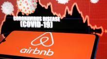 Airbnb-Chef ist sicher: Reisen wie vor der Pandemie ist für immer vorbei