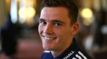 Liverpool sign left back Robertson from Hull as Stewart leaves