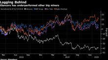 Glencore Writes Down Coal, Oil and Freezes Share Buybacks