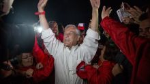 Chileans Vote in Election Likely to Usher Pinera Back to Power