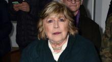 Marianne Faithfull hospitalised with coronavirus