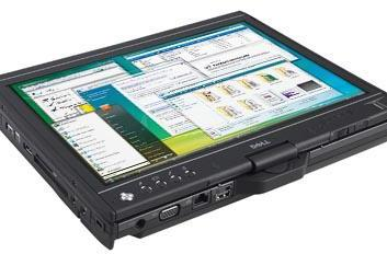 Multi-touch display giving Dell Latitude XT users fits?