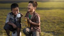 Happiest photos of the year: Heartwarming images from around the world