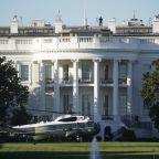 AP Explains: Transfer of power under 25th Amendment