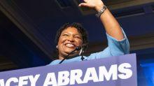 Stacey Abrams Addresses Rumors Joe Biden Wants Her As A Running Mate