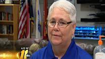 Armed Forces Salute: Sue Perry