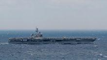 Navy captain pleads for help as coronavirus sweeps through aircraft carrier