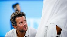 Wim Fissette, Naomi Osaka's Coach, Is a Former Champion In His Own Right