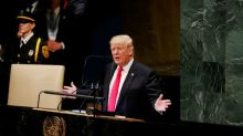 Trump to hold news conference on Wednesday after U.N. gathering