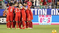 Names to watch in USMNT training camp