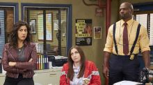 'Brooklyn Nine-Nine' Boss Reacts to Chelsea Peretti's Departure, Hints at Unique Exit Storyline for Gina