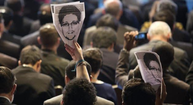 Edward Snowden looks back, two years after NSA leaks started