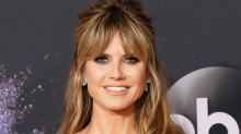Heidi Klum has perfect skin at 46 — meet the $18 moisturizer she's used for years