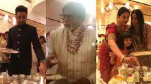 QuickE: SRK's Message for Gauri; Abhishek Explains for Big B