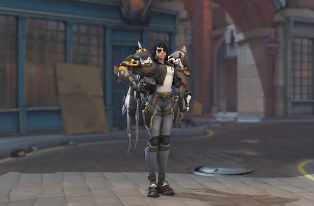 'Overwatch' Archives event opens a month early for 2020
