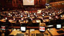 La Asamblea de Ecuador rechaza la toma de posesión de Maduro en Venezuela