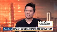 Razer Focused on Mobile Gaming Software, CEO Says