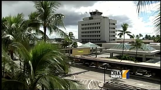 Honolulu International Airport to become more energy efficient