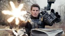 'Edge Of Tomorrow' Writer Says Sequel Is A Real Possibility