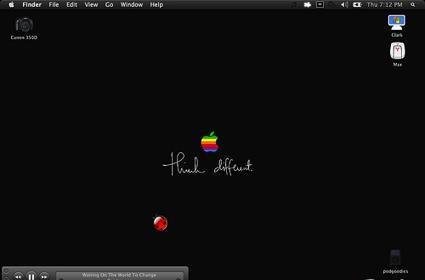 TUAW Desktop of the Week for 3/04 - 3/10/07