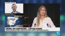 Pour Laurent Leygue, la tenue de nouvelles élections en Catalogne est un pari risqué