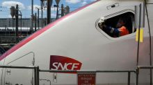 Francia lanzará en marzo un tren de alta velocidad de bajo costo en España