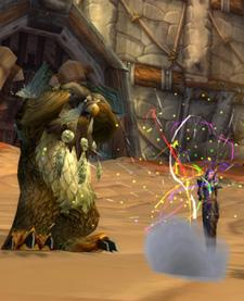 Wrath of the Lich King class changes roundup