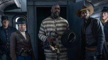 'The Harder They Fall' Trailer: Jonathan Majors Seeks Revenge on Idris Elba (Video)