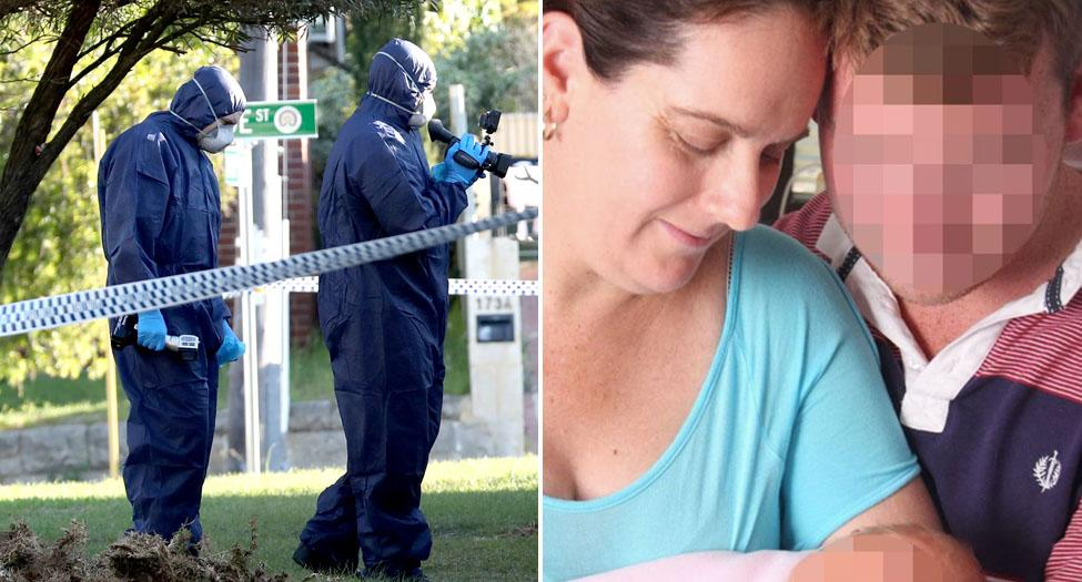 4f9d701e12 Perth man accused Bedford family murder  stayed with bodies