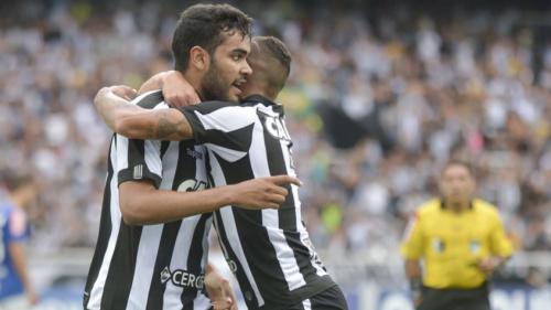 Botafogo prioriza o ataque para a montagem do elenco de 2018